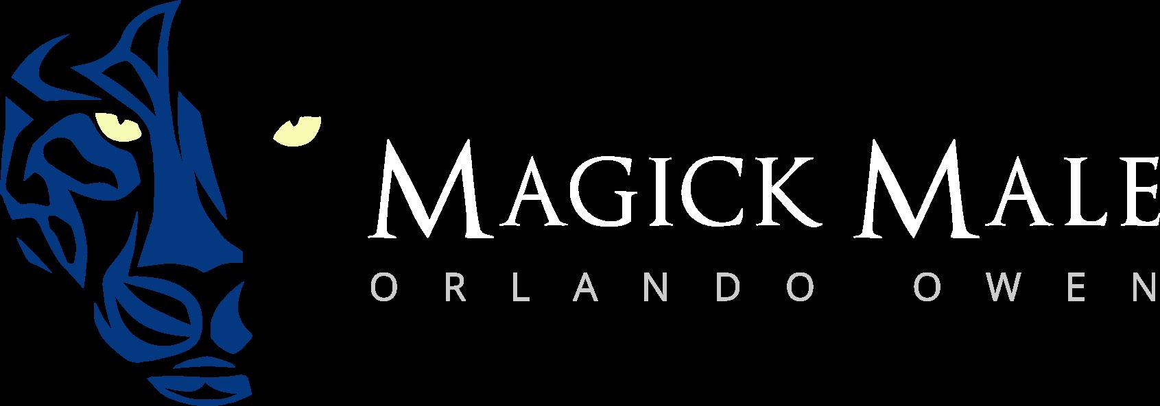 MagickMale - Orlando Owen