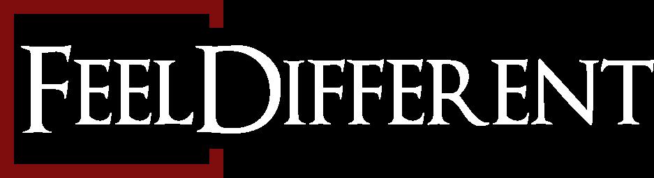 Feel Different Logo