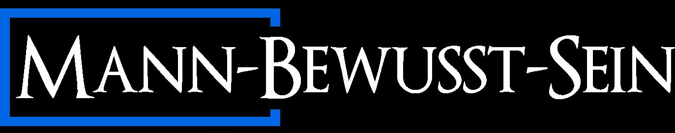 Mann-Bewusst-Sein Logo