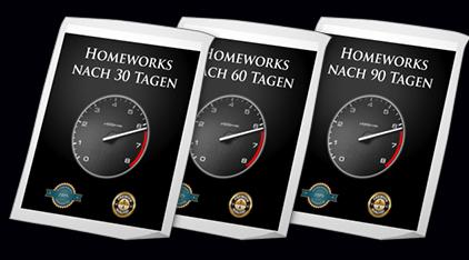 Bonus: Homeworks