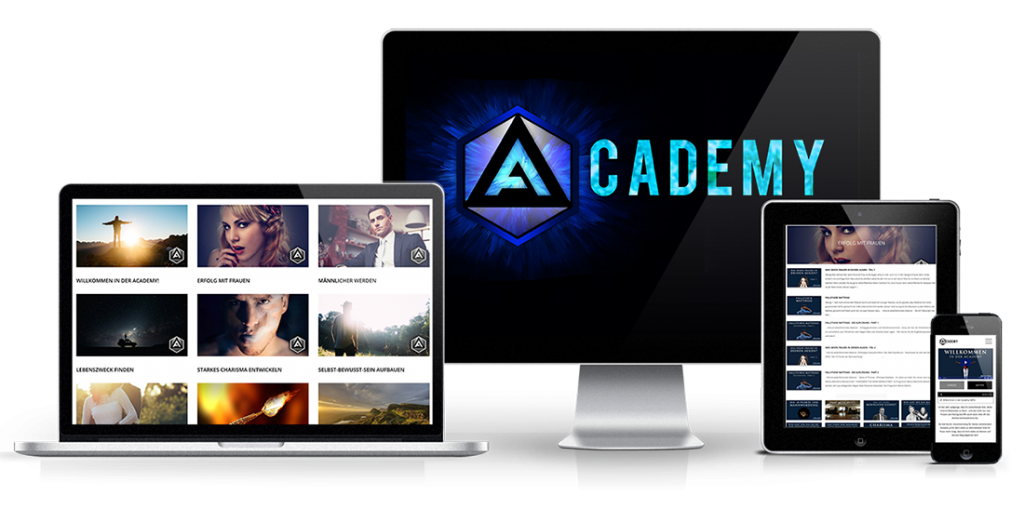 MagickMale Academy