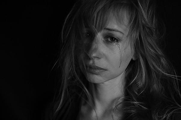 Emotionale Wunden - Depression
