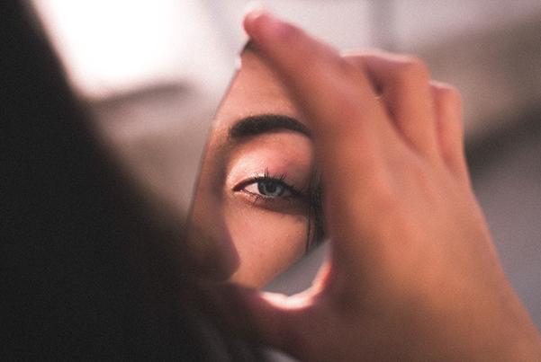 Perfektionismus überwinden durch Bewusstwerdung