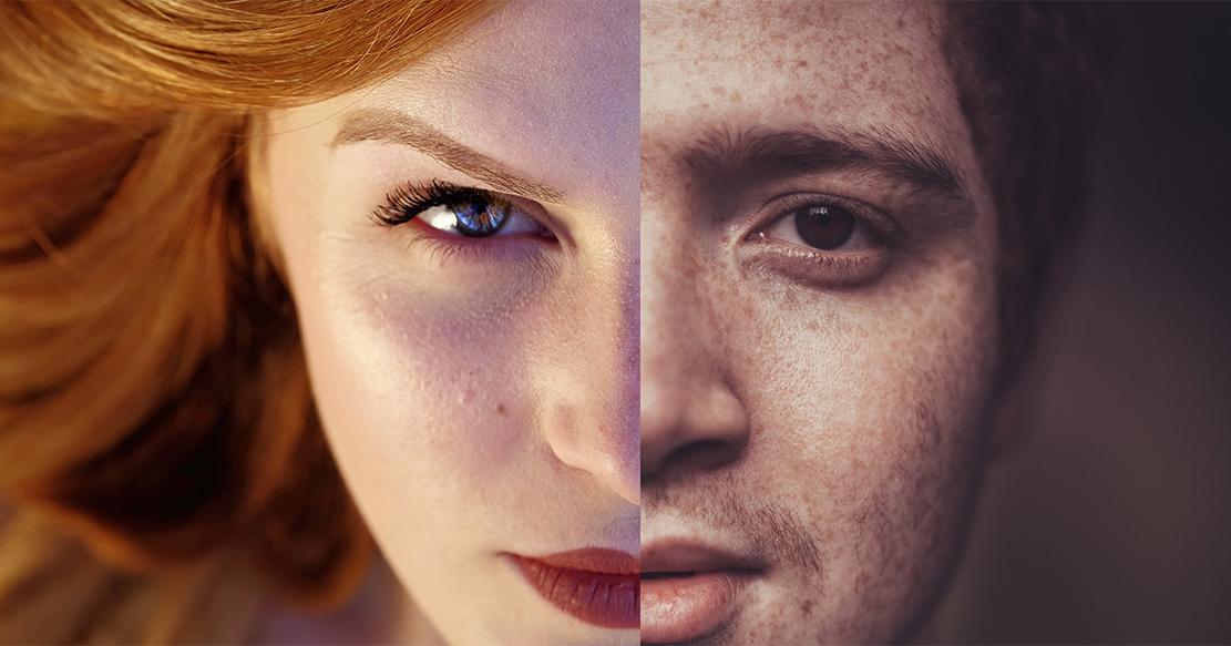 Erkenne Dich selbst - Was sehen Frauen in Deinen Augen?